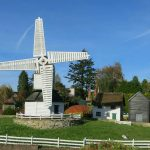 Greenhaily Windmill